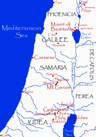 Galilee_Samaria_judea